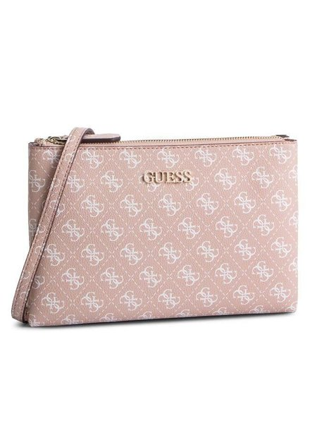 Guess Guess tas Maci Mini Double Zip HWSG7295700RWO