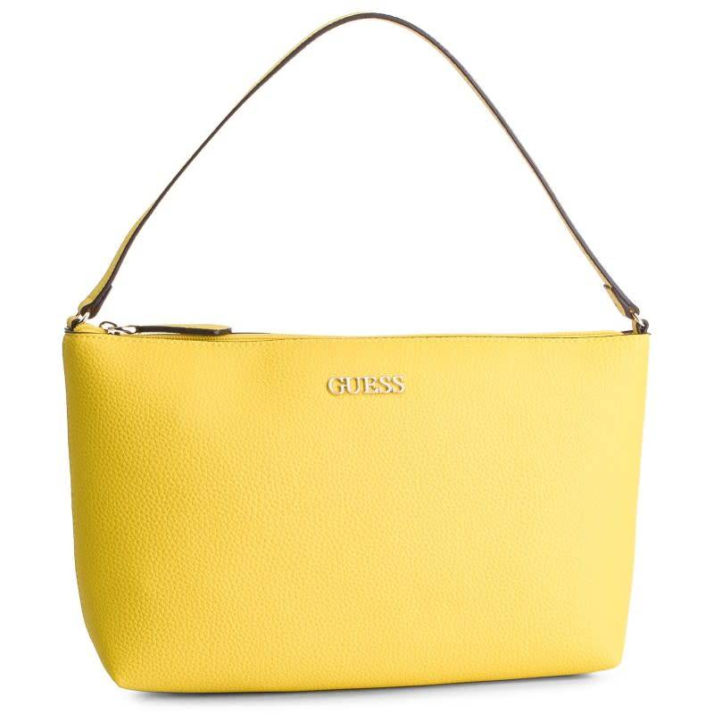 Guess Guess Tas Uotown Chic Barcelona Lime HWVG7301230LIM