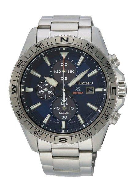 Seiko Seiko Prospex horloge SSC703P1