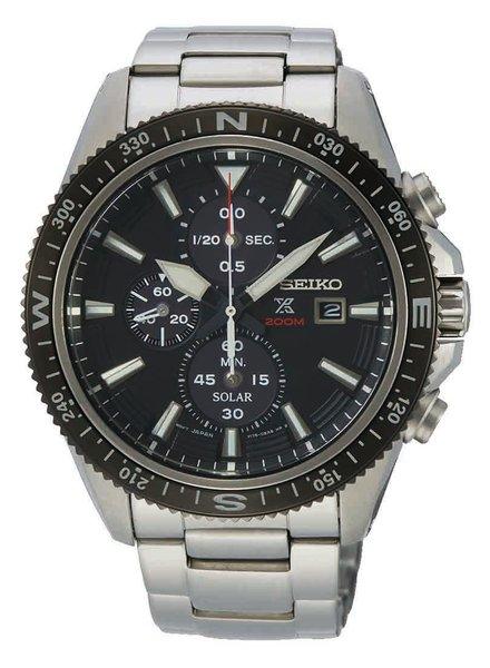 Seiko Seiko Prospex horloge SSC705P1
