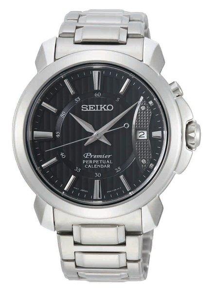 Seiko Seiko Premier horloge SNQ159P1