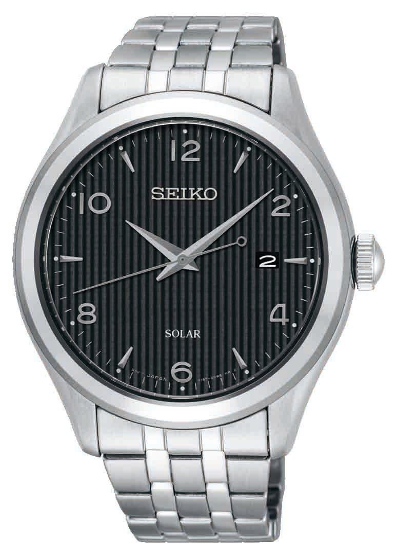 Seiko Seiko horloge SNE489P1