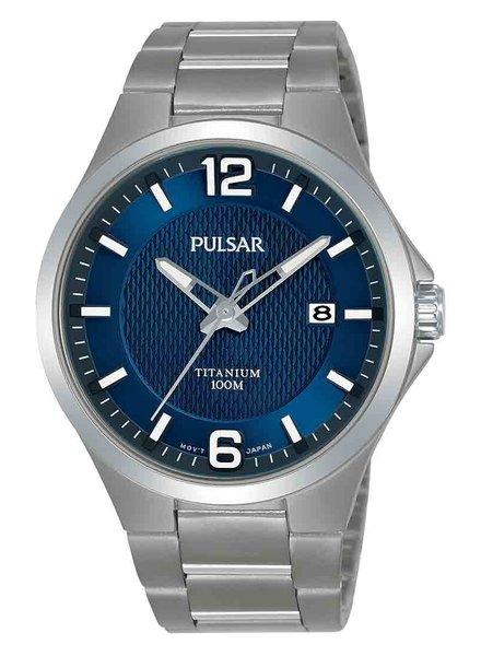 Pulsar Pulsar horloge PS9611X1