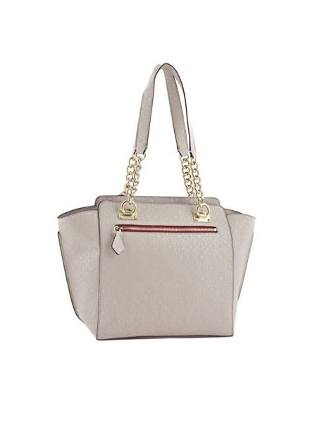 Guess Tas Halley Shopper Stone - HWSG6780230STO