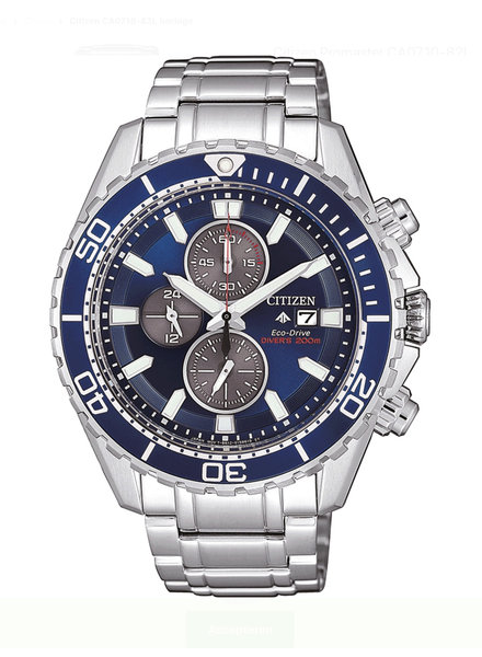 Citizen Citizen duikhorloge CA0710-82L