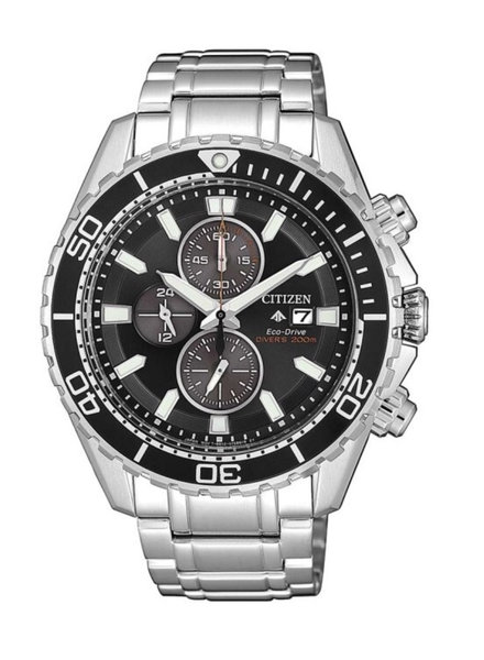 Citizen Citizen duikhorloge CA0711-80H