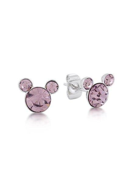 Disney Disney Mickey oorknop geboortemaand Juni