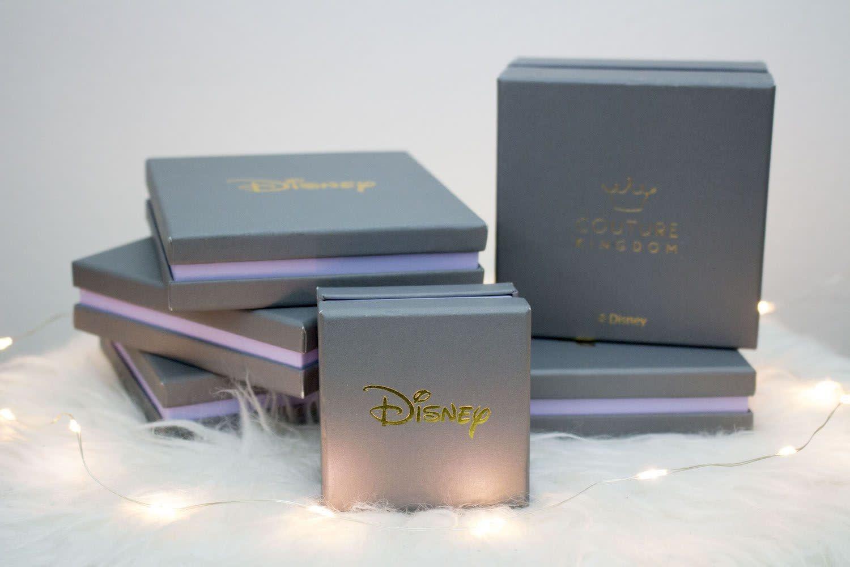 Disney Disney Mickey oorknop geboortemaand februari