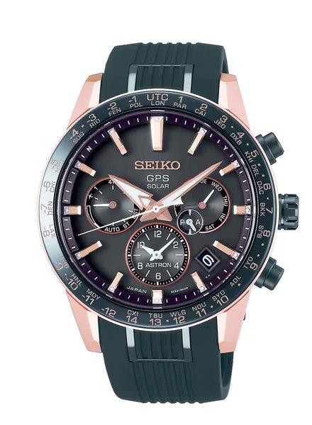 Seiko Seiko Astron horloge SSH006J1