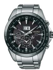 Seiko Horloge Astron GPS Solar Dual Time - SSE149J1