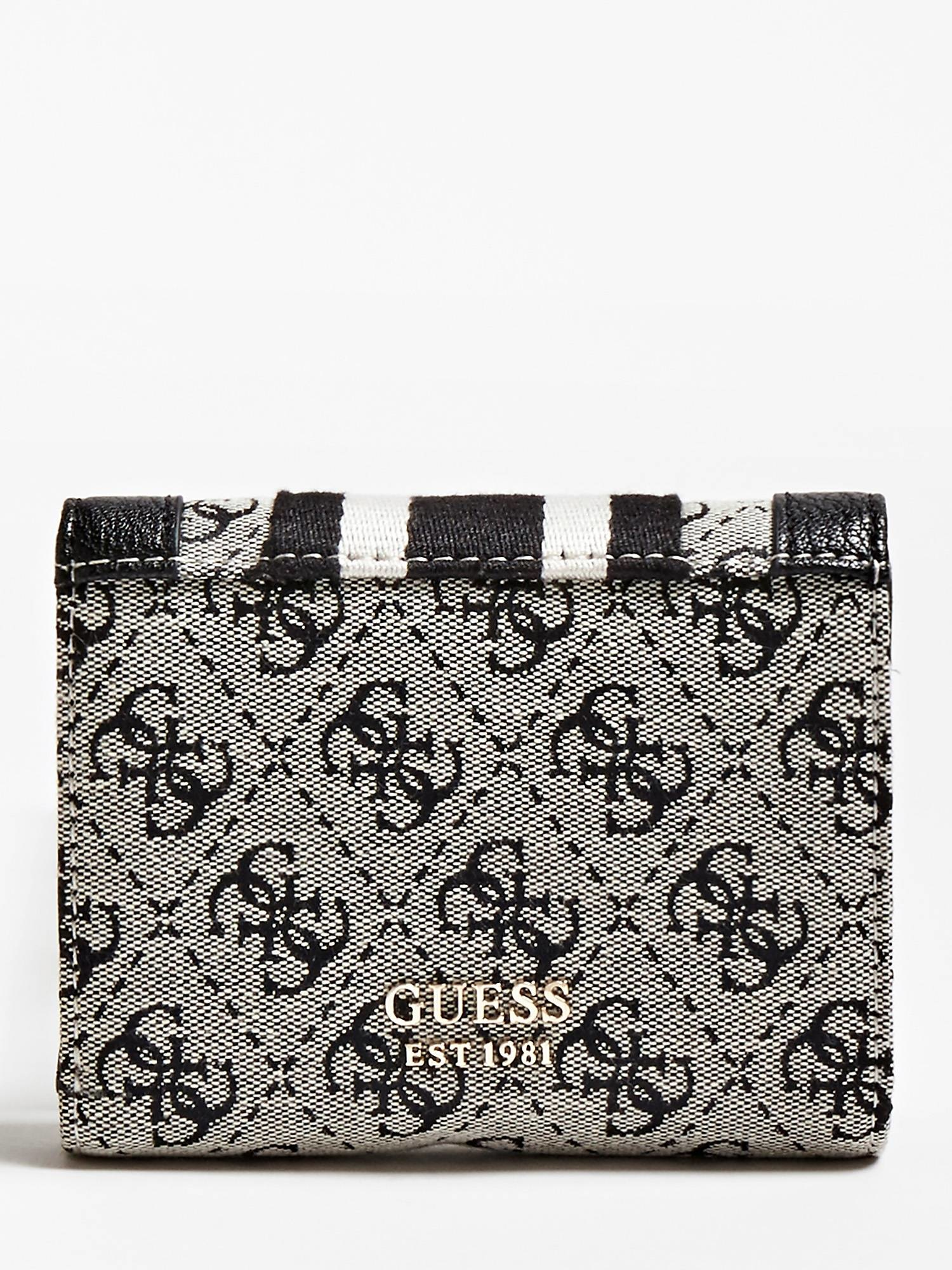 Guess Guess Portemonnee Vintage SWSG7304430WHI