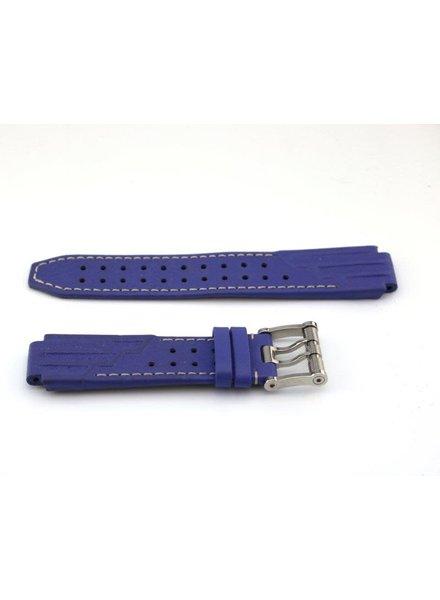 Aquanautic Aquanautic Bara Cuda Horlogeband Paars