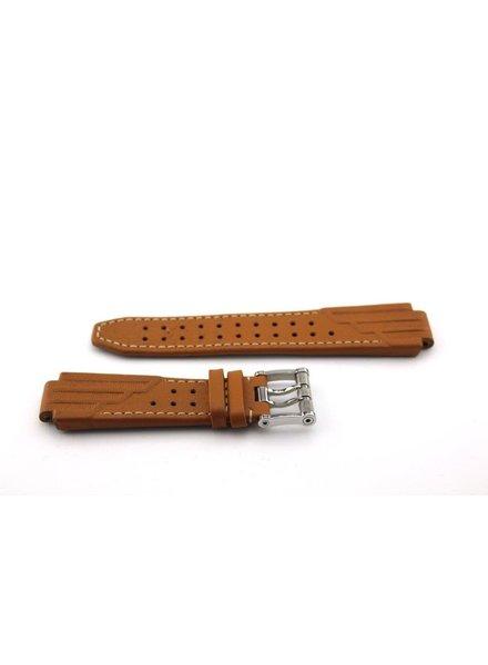 Aquanautic Aquanautic King Cuda horlogeband Beige