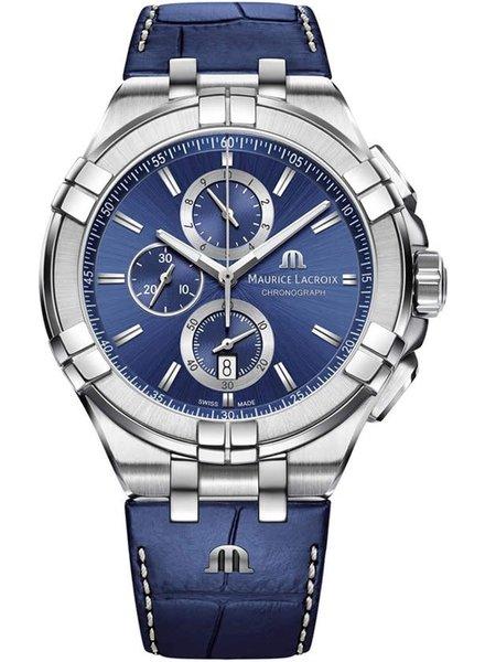 Maurice Lacroix Maurice Lacroix horloge Aikon AI1018-SS001-430-1