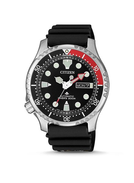 Citizen Citizen horloge Promaster NY0087-13EE