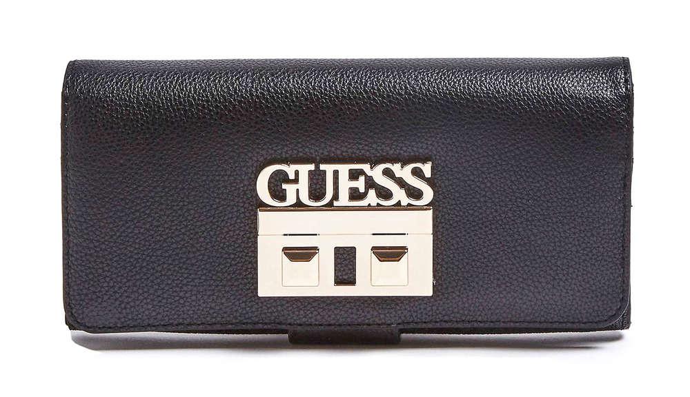Guess Guess portemonnee SWSG7102590BLA