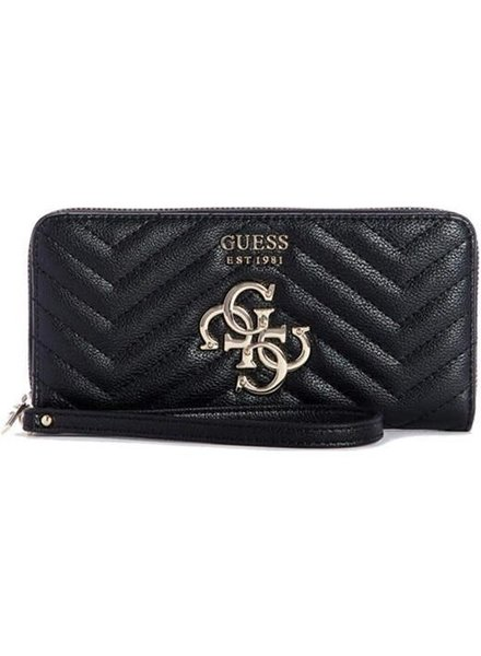 Guess Guess portemonnee SWVG7294460BLA