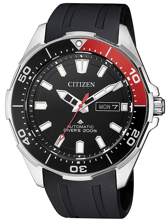 Citizen Citizen horloge Promaster NY0076-10E