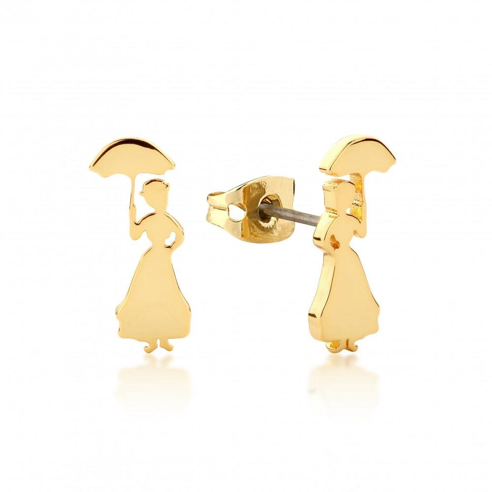 Disney oorstekers Mary Poppins