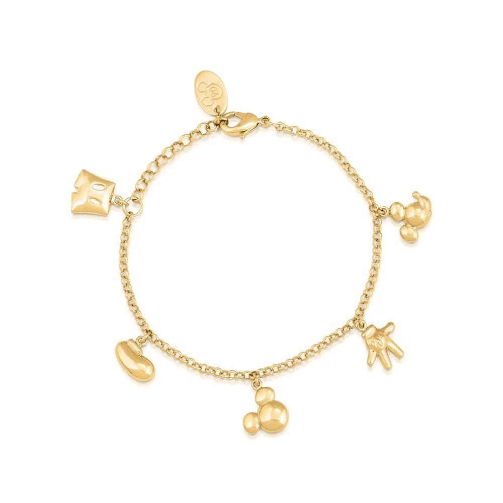 Disney armband Mickey Mouse Bedels