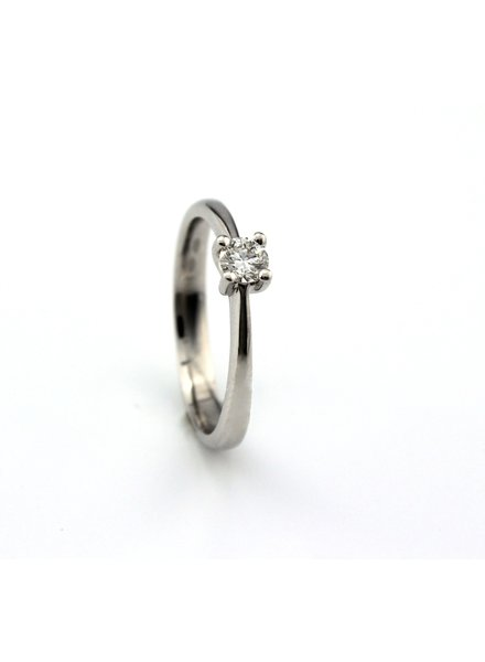 Passione Passione ring GD1791 0.20ct