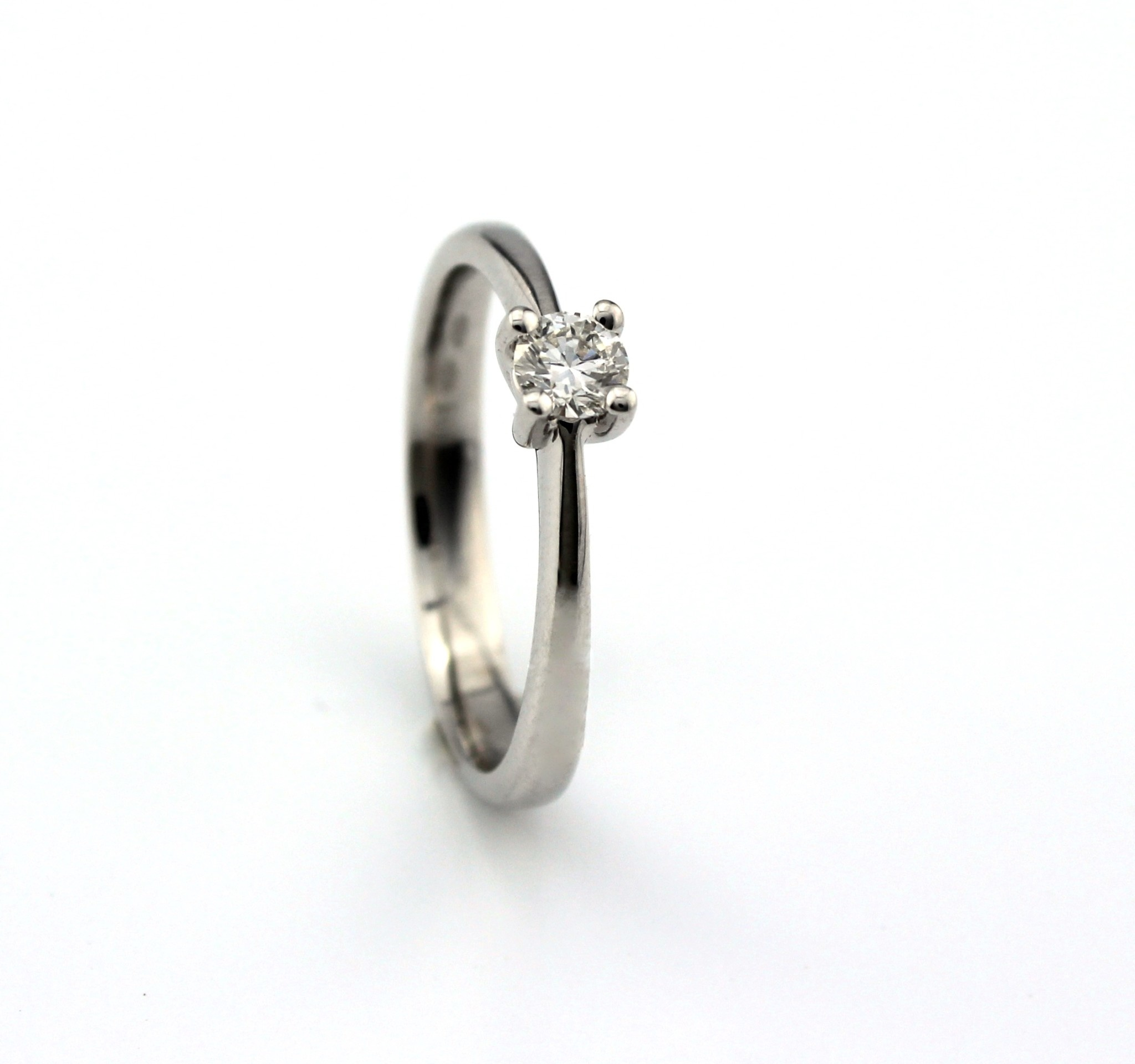 Passione Passione ring GD1791 0.20ct
