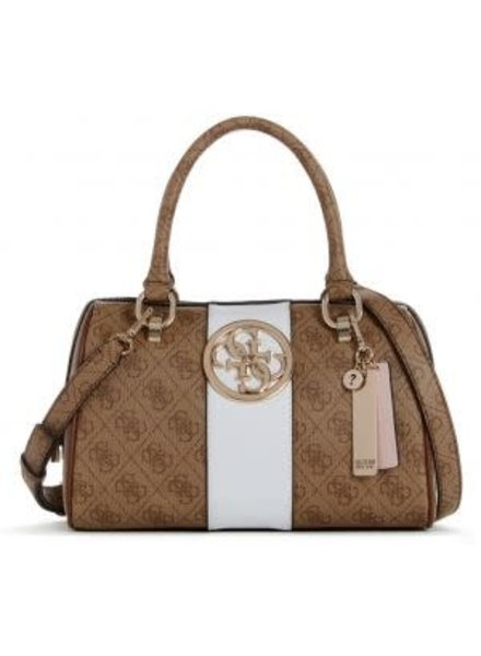 Guess Guess tas Bluebelle Brown HWSG7402050BRO