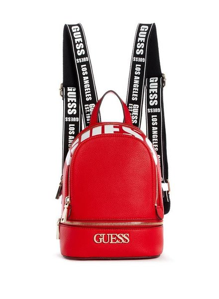 Guess Guess rugzak Skye Red HWVG7411320RED
