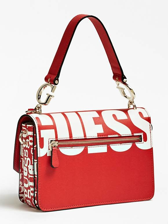Guess Guess tas Analise Multi Red HWVP7405210RED