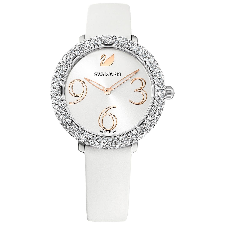 Swarovski Swarovski horloge Crystal Frost 5484070