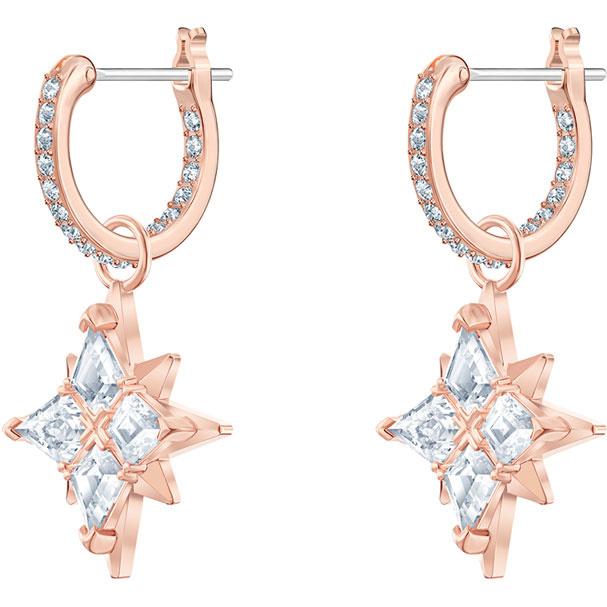 Swarovski Swarovski oorstekers Symbolic 5494337