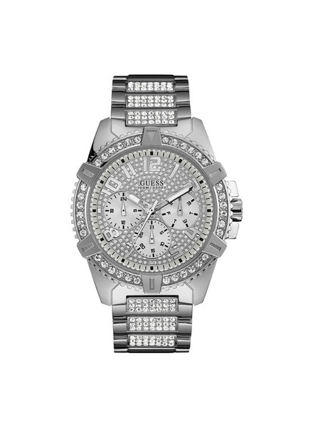Guess Guess horloge Frontier W0799G1