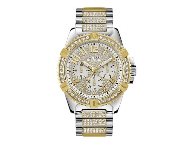 Guess Guess horloge Mens Sport W0799G4