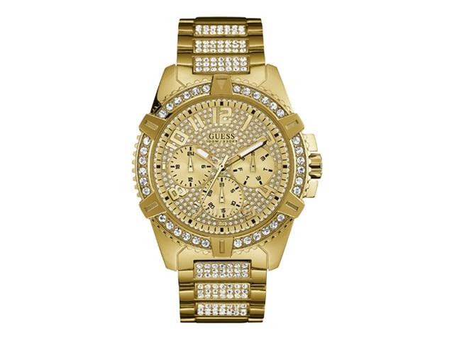 Guess Guess horloge Mens Sport W0799G2