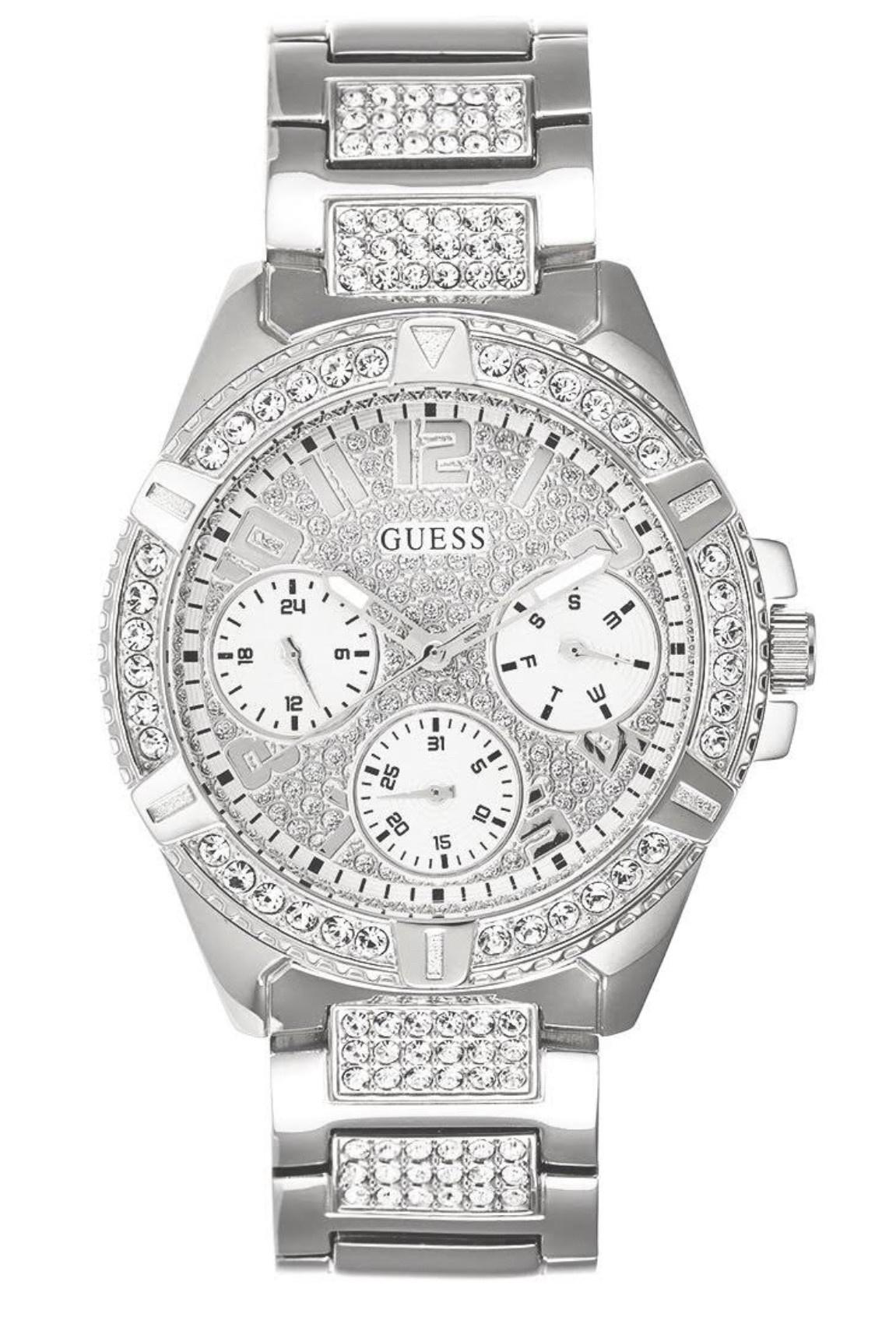 Guess Guess horloge Frontier W1156L1