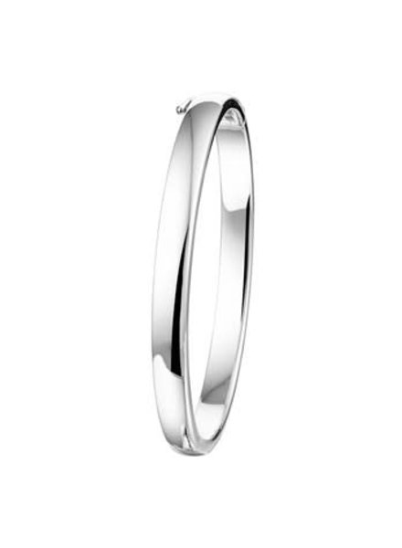 Tomylo Tomylo Bangle 6mm  met scharnier