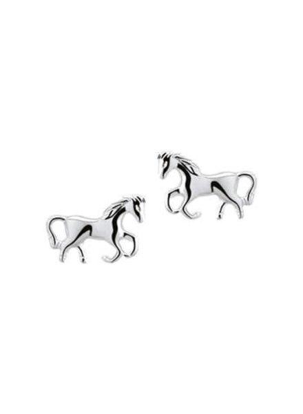 Tomylo Tomylo oorknoppen paard 1000559