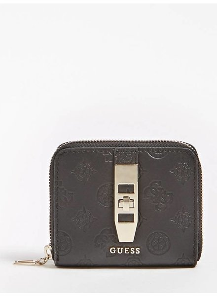 Guess Guess Portemonnee Peony Classic SLG SWSG7398370BLA