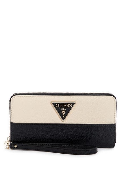 Guess Guess Portemonnee Aretha SLG SWVG7439460SML