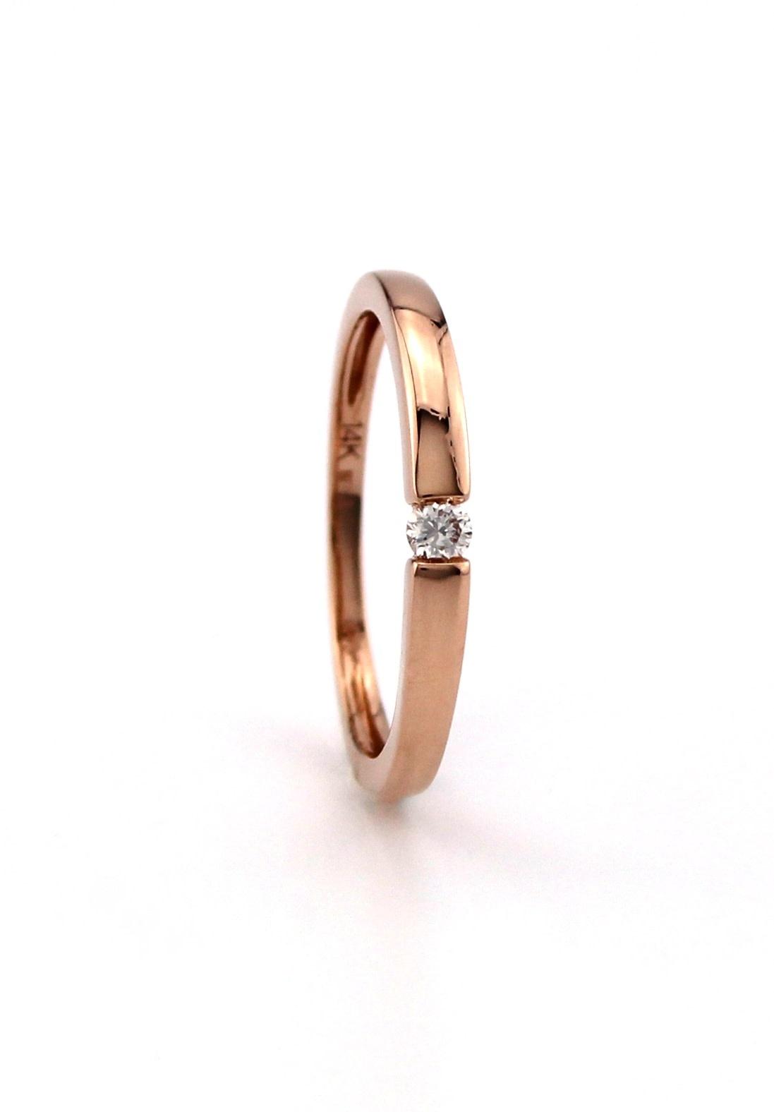 Passione Passione ring GGA1159 0.05ct