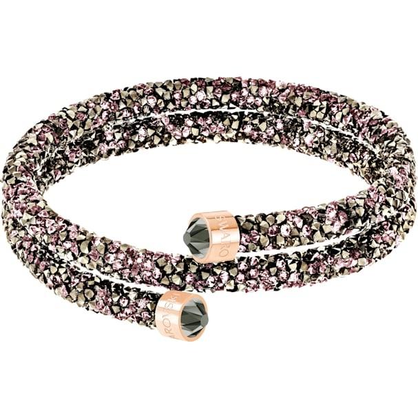 Swarovski Armband Crystaldust Double 5348102
