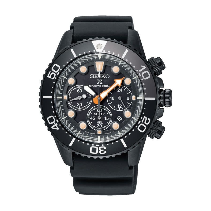 Seiko Horloge Prospex Solar Limited edition 2018 SSC673P1