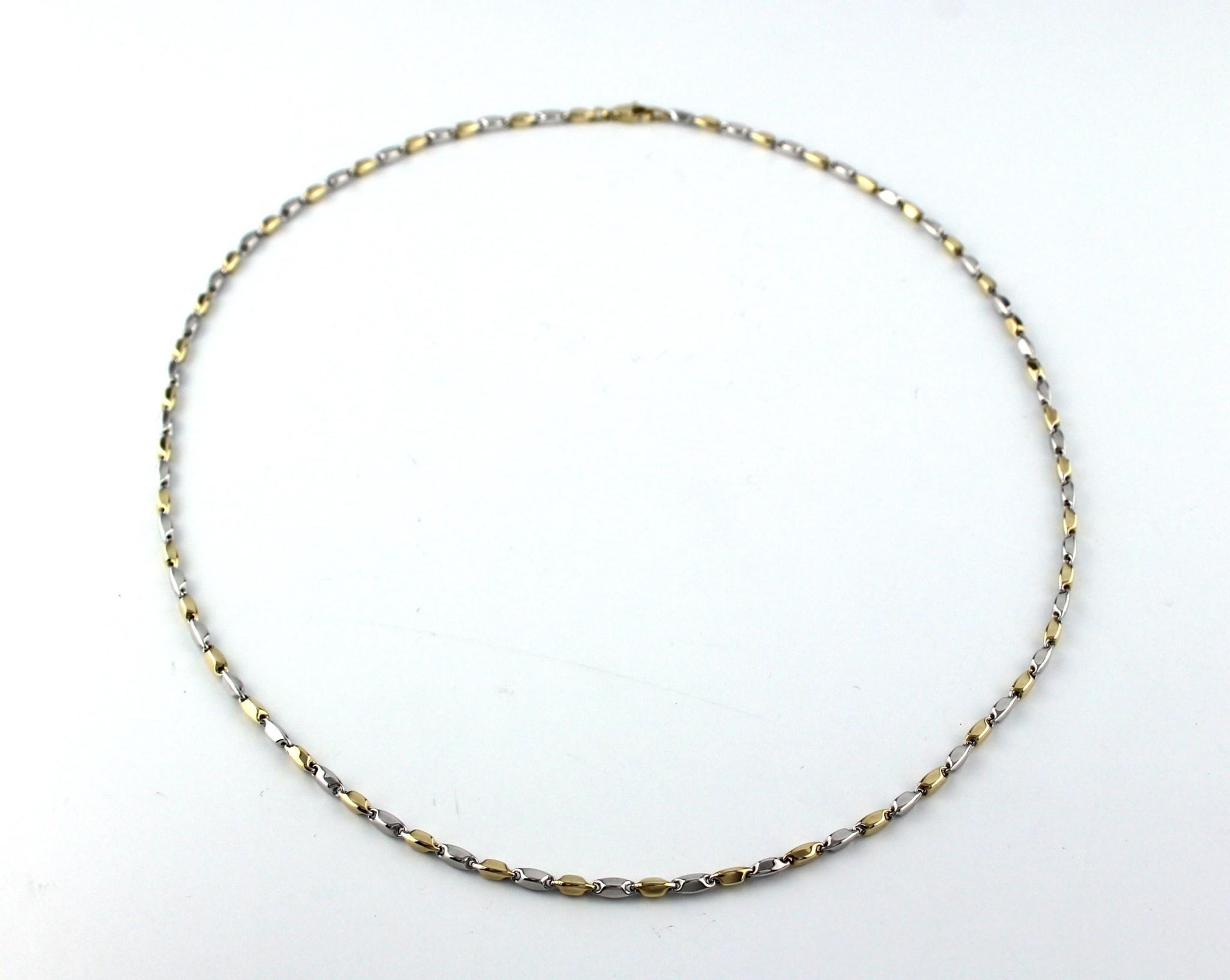 Tomylo Tomylo collier Elegance 45 cm