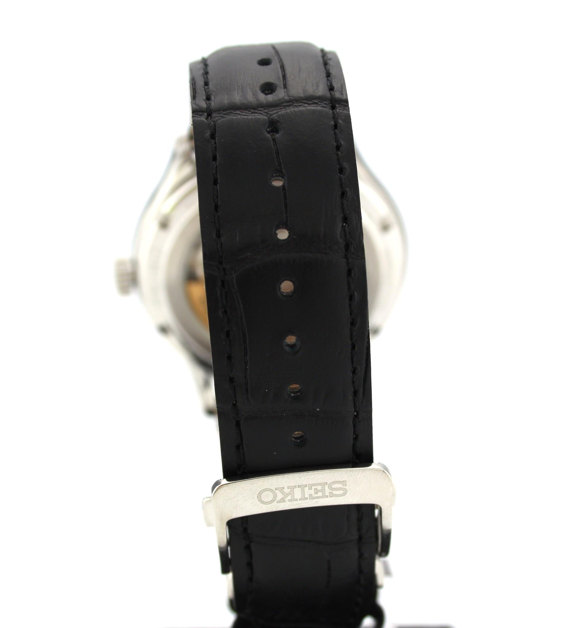 Seiko Seiko horloge Presage SRPC83J1
