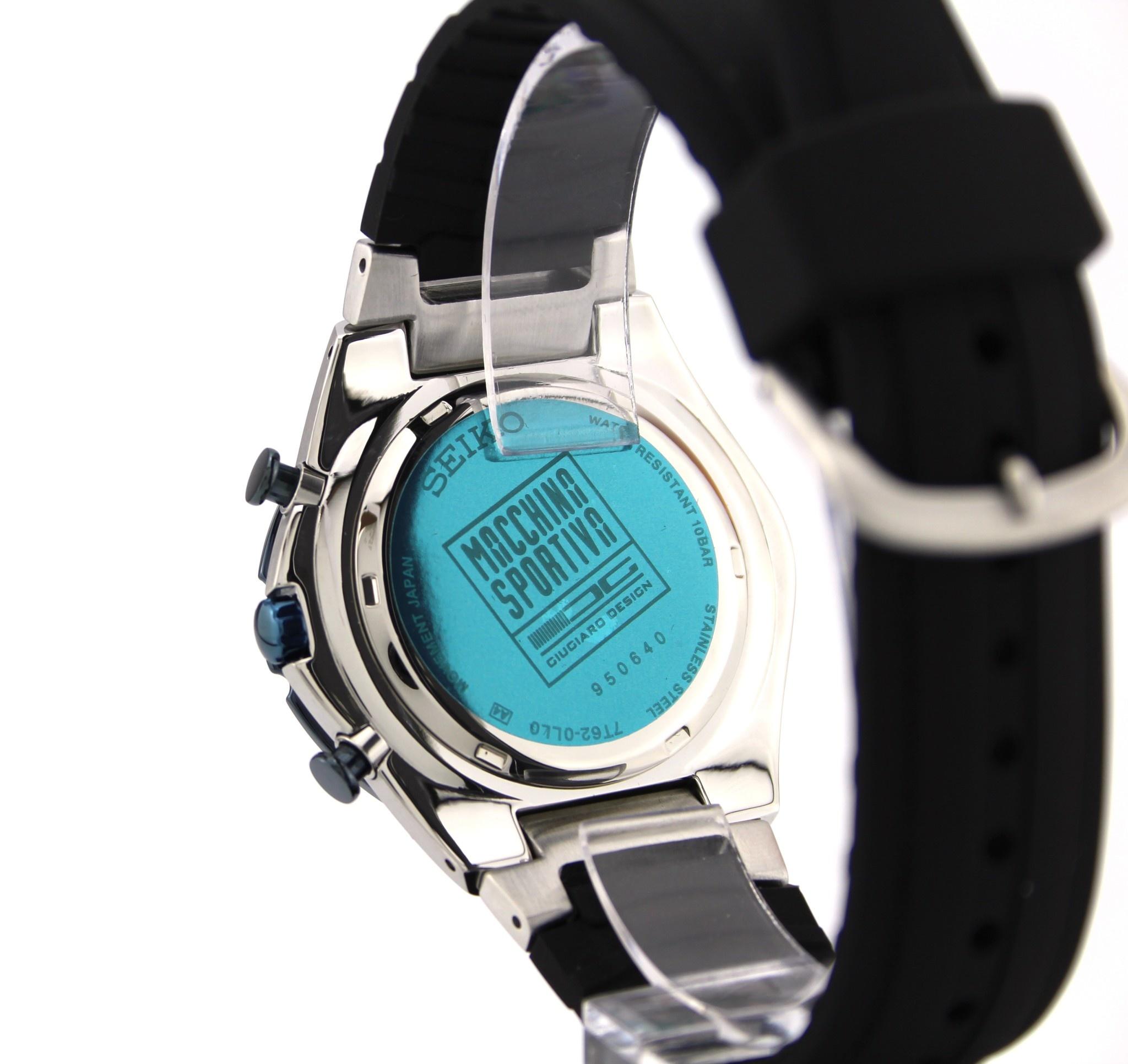 Seiko Seiko horloge SNAF85P1