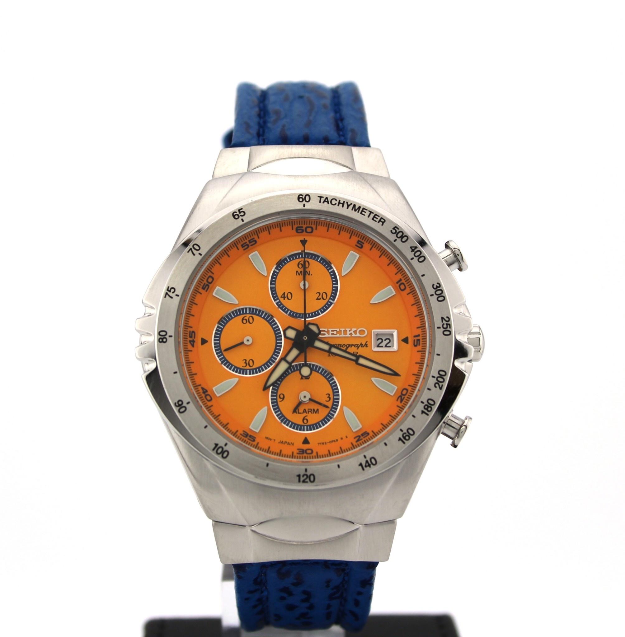 Seiko Seiko horloge SNAF83P1