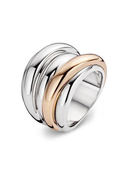 Tirisi Moda Tirisi Moda ring TM1075(2P)/55