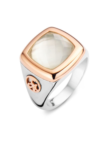 Tirisi Moda Tirisi Moda ring TM1053KR(2P)M