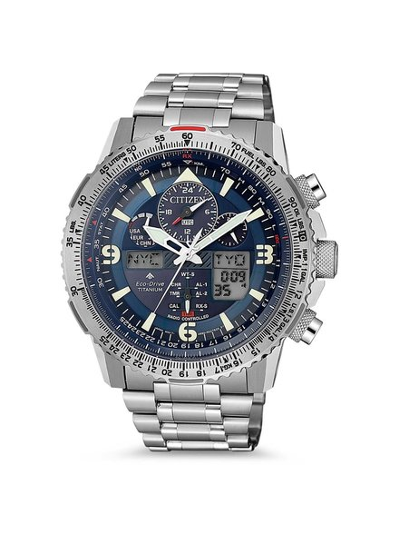 Citizen JY8100-80LCitizen horloge Promaster
