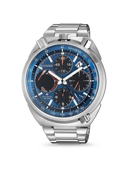 Citizen Citizen Promaster TSuno Chronograaf Racer AV0070-57L